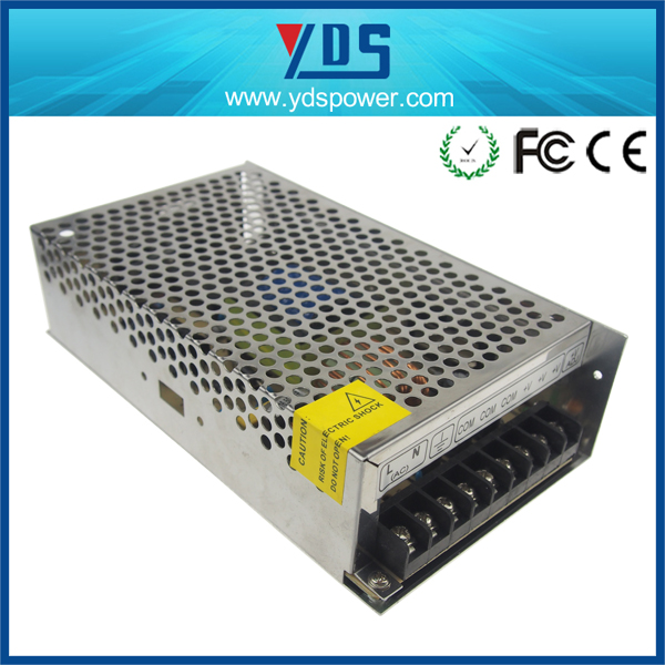 Hot sale!Electronic Equipment200W Single output switching power supply 5V 40A