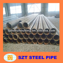 carbon steel pipes russia