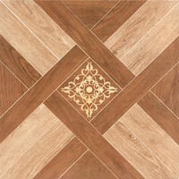 16X16 Acid-Resistant glazed ceramic floor tile