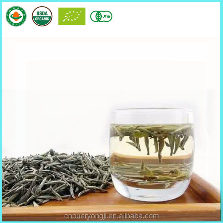 Chinese Precious White Silver Needle White Tea,Bai Hao Yinzhen white tea loose leaf tea