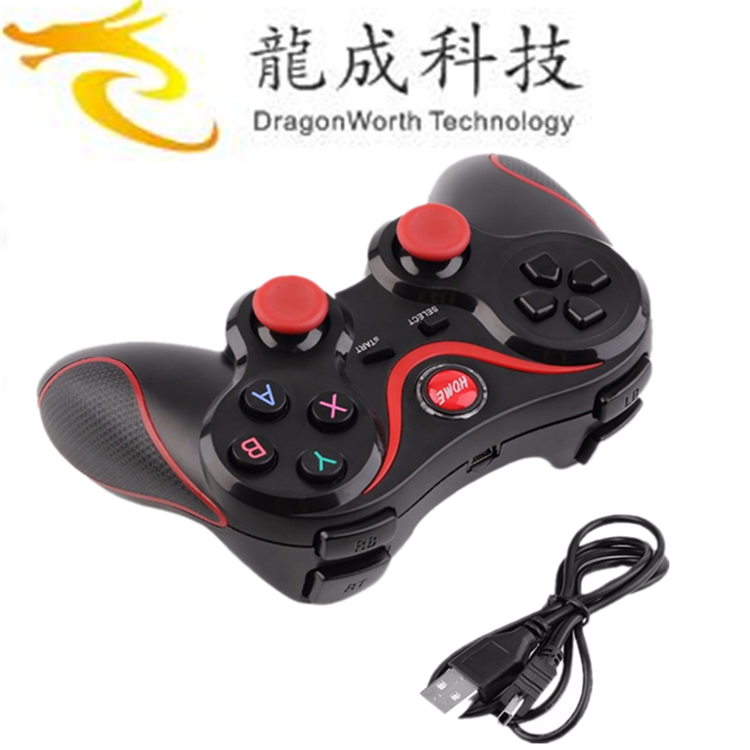2017 Factory price Gamepad android Smartphone Joystick Controller Newest Bluetooth S600 Ipega For Android China