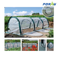 3m Tunnel Raise Garden Bed Cover