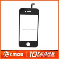 shenzhen mobile phone accessories for iphone 4s touch screen
