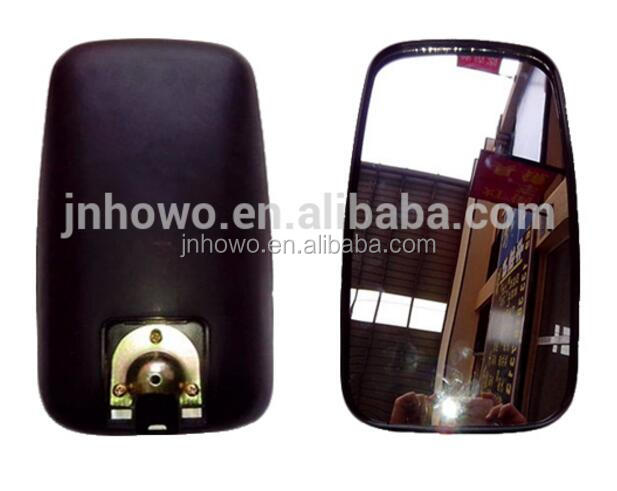 All kinds of Foton auman truck front side rearview mirror