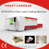 Watercooling Cina supplier cutting machine offering metal laser cut service