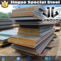 50mm thick s355 ship building steel plate