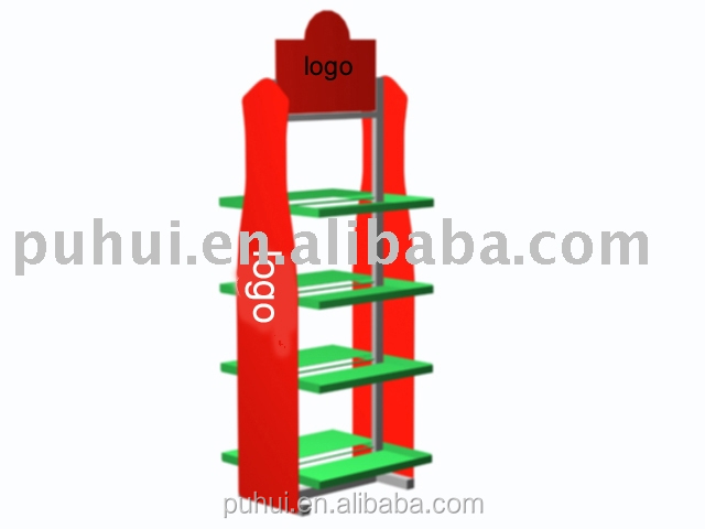 merchandise display stand