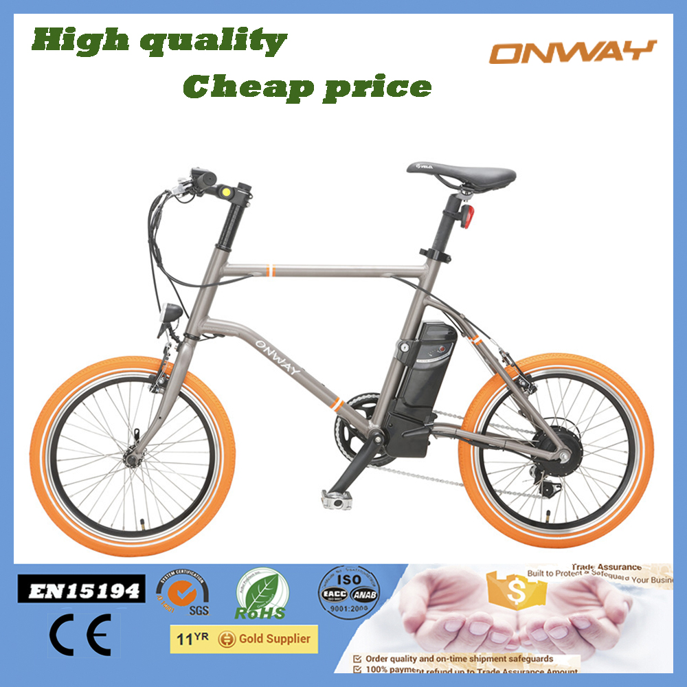 Girlfriend gifts 700C frame alloy wheel electric women bike/bicycle