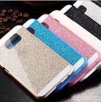 Hard Flash Plastic Cover Diamond Bling Crystal Capa Fundas Case For Samsung Galaxy S6 / S6 Edge/S6 Edge + Plus / S5 / S4 / S3