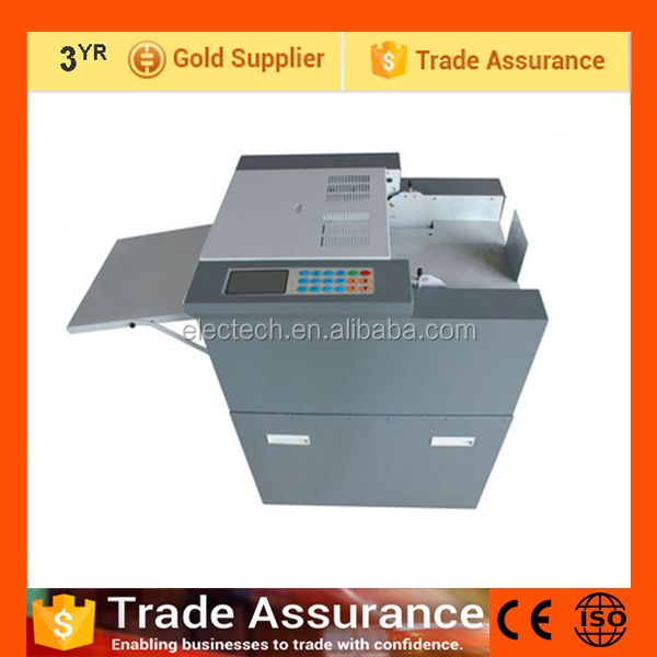 Automatic A3+ Business Card Cutter, Business Card Cutting Machine