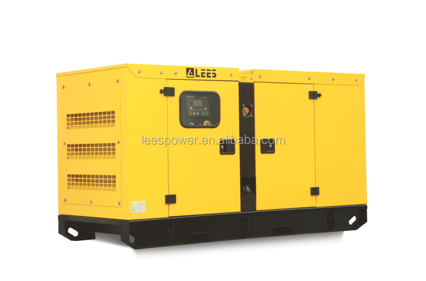 Alibaba Best Seller 10KVA Water-cooled Portable Diesel Generator With Stamford Alternator China Supplier