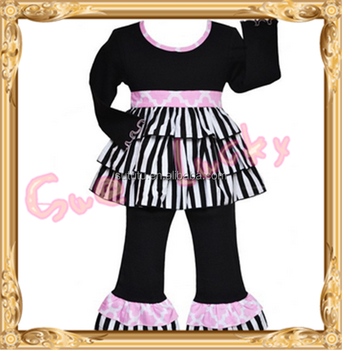 Frock Design For Baby Clothes S Boutique Clothing Kids Fall Outfits