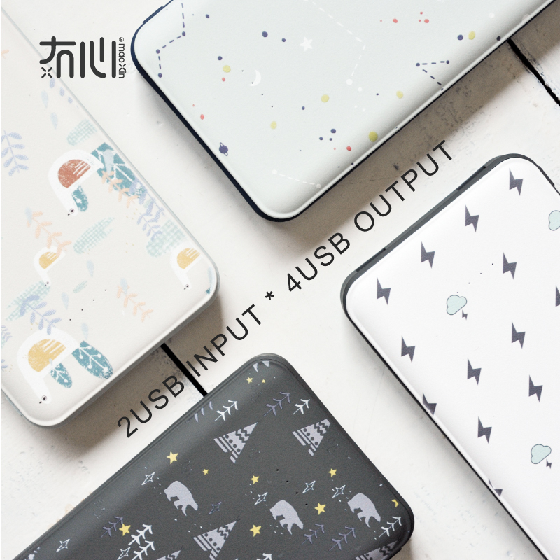 2017 Hot New Products 20000Mah Portable Power Bank For Laptop
