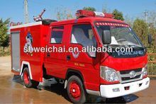 Forland / FOTON fire truck 2.5TON