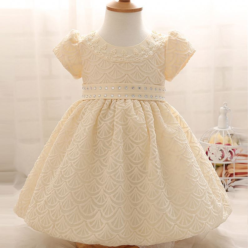 communion flowers latin dance cheap baby clothes for halloween Girls Wholesale Smocked Dresses little princess girl dress