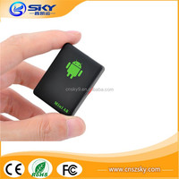Hot new products for 2016 GPS Children Tracker Chip Kids Cell Phone GPS Tracking