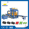 concrete brick machine QT5-15 concrete block molds for sale concrete block machine algeria