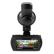 "2017 Dashcam Driver Car Camcorder with 2.7"" TFT LCD Screen 170 degree G-Sensor Night Vision"