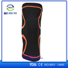 2017 New Custom Athletic Knee Compression Sleeve Support