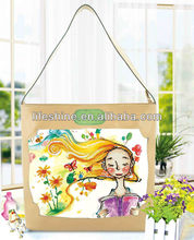 2013 lady fashion embroidery handmade bags