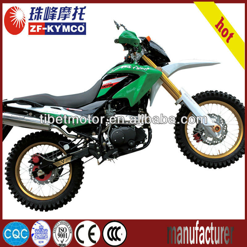 Super sport brazil dirt bike 200cc for sale cheap ZF200GY-5