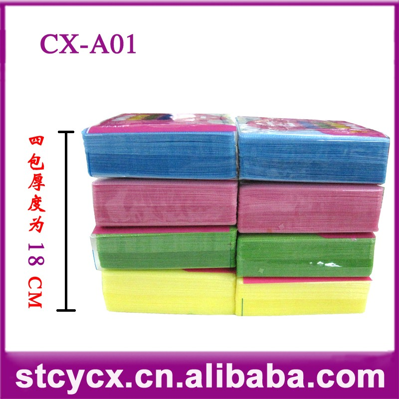 chensin pp-A01 cd sleeve dvd cover packaging bags