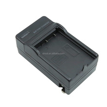 Factory Cheap Battery Charger for Fuji Fujifilm NP60/NP120 Casio NP30 PENTAX Sony