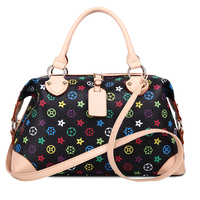 Hot Sell Fashion Casual Big Fashion Ladies Handbag Wholesale