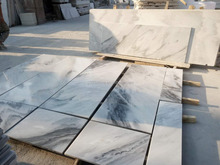 High Quality White Marble ,milk and multi color Marble Tile
