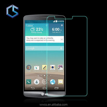 Premium Mirror Tempered Glass Screen Protector for LG G3