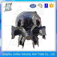 new china suspension axle parts trailer steering axle