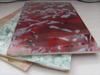 Sunmica sheets/formica sheet for kitchen/HPL plywood