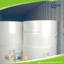 High quality fluff pulp for baby diaper raw material