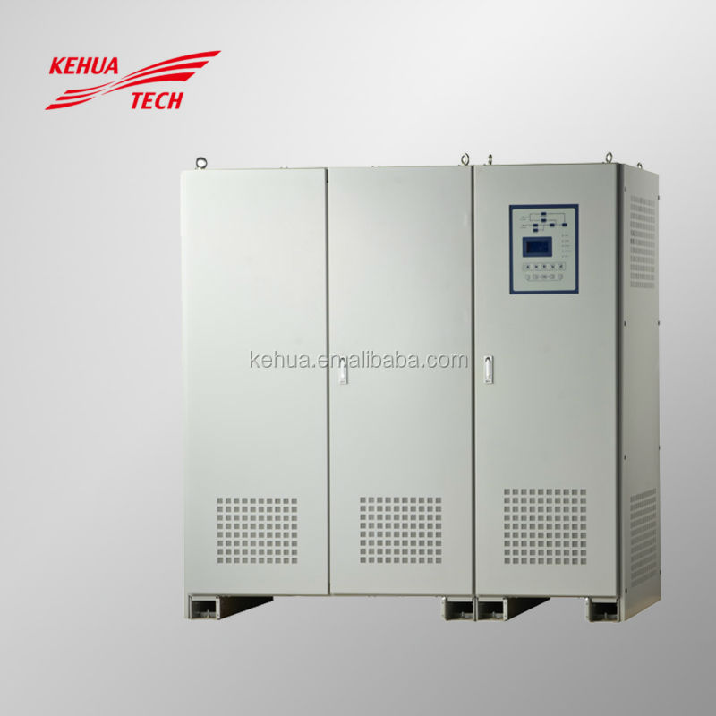Kehua online high capacity 3 phase ups machine 400kva