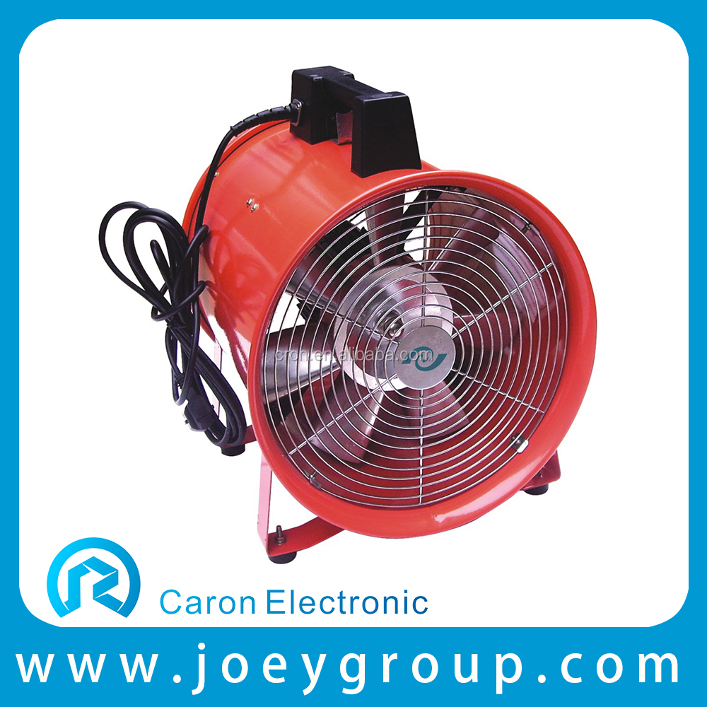 Portable Exhaust Fans : Sz portable smoke exhaust axial fan industrial