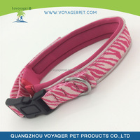 Lovoyager Hot selling illumine dog collar with low price