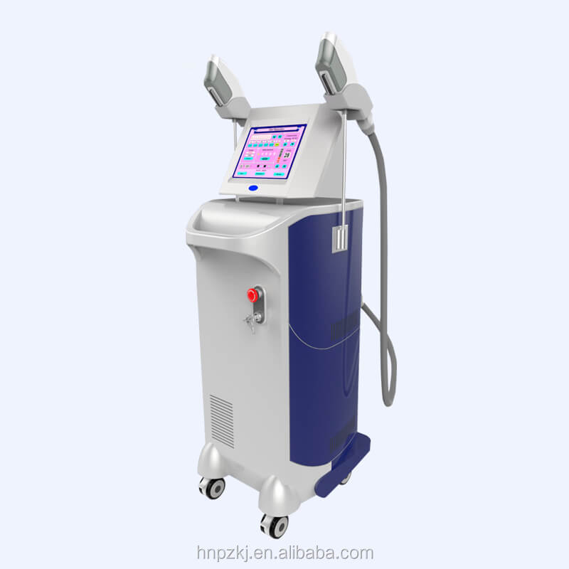 2016 hot sale hair removal machine -PZLASER beauty! ipl photo rejuvenation machine! SUPER OPT