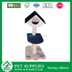 modern new pet products wholesale cat tree scratching post
