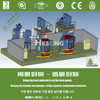 High Qulity Turntable Type Shot Blast Cleaning Machine