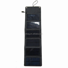 solar energy mobile charger