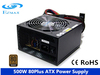High efficiency 80 Plus Bronze ATX power supply,switching mode power supply