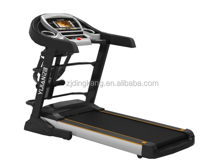 450MM running machine DK-15AQ horse treadmill with best prices