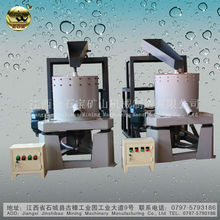 Gold Concentrating/Separating/Dressing/Beneficiation Equipment