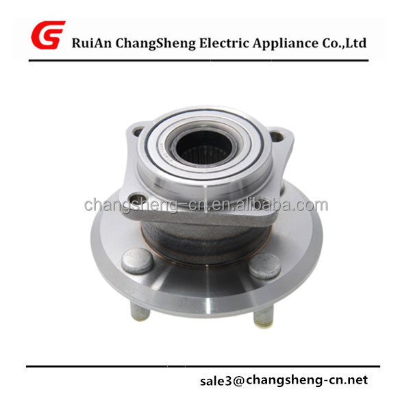 NEW HIGH QUALITY Auto Wheel Hub Bearing for Rear Corolla NZE124 2000-2006 4WD 42410-12240 DACF2146B