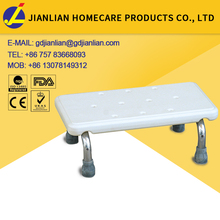 JL Shower Chairs Bath Bench Plastic Bench JL568