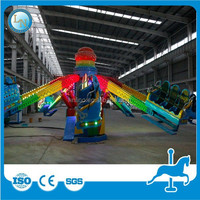park attractions games amusement rides Jumping Machine for sale