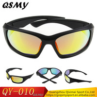 2017 UV400 anti- scratch PC frames Outdoor exercise Glasses