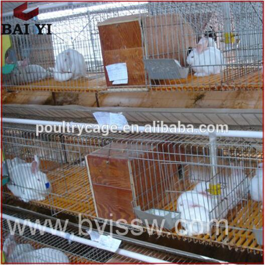 Wholesale Wire Mesh Metal Cheap Rabbit Hutches
