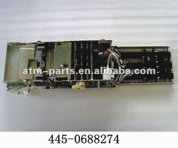 ATM Parts 445-0688274 ASSY-S1 R/A Presenter (LONG)