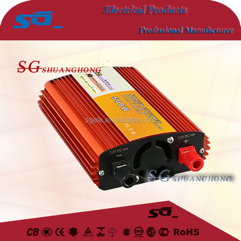 12V24V58V to AC220 MSW inverter Modified Sine Wave Inverter